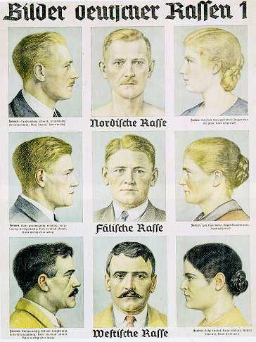 germanic sub groups