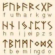 Het runenschrift